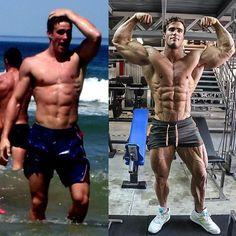 Calum Von Moger's Insane Muscle Gain Transformation Diet & Workout Routine!