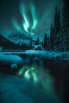 Northern lights photographer of the year – in pictures