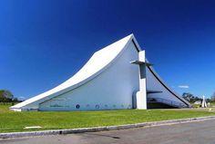 Catedral Militar Rainha da Paz