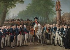 Franse tijd in Nederland, Nederland Vazalstaat