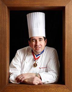 Restaurant Relais & Chateaux - Guy Lassausaie. #relaischateaux #grandchef