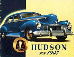 1947 Hudson