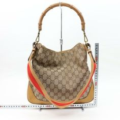 c58ab43ebb7 Gucci Two-way Style Sarah Flip-top Style Mint Vintage Xl Hobo Satchel