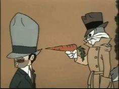 Bugs & Bugsy Malone...Shutup Shutting Up!