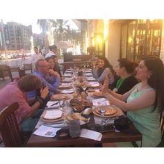 It's World Laughter Day! There is no better context to share a laugh with friends and family than over a hearty meal. Drop in and don't forget to share your big smiles using #MayrigMoments.  يوم الضحك العالمي اليوم... ما في احلى من مشاركة اصحابك واهلك جمعة ضحك ومرح بمايريك  #mayrigdubai #foodstagram #dubaifood #worldlaughterday #armenian  #downtowndubai #dubaifoodie #dineoutdubai #eatout #dubaieats #dubai #uae #mydubai #myuae #picoftheday  #dubaibesteats #mydxb #eatwellbewell #eatwellbehappy…