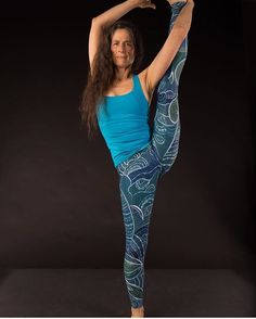 Ana Forrest @forrestyoga is an inspiration. Shes been changing peoples lives for 40 years and is an internationally-recognized pioneer in yoga and emotional healing  Ana created Forrest Yoga as she worked through her own life traumas - including abuse addictions and an unhealthy relationship with food - to find healing. She teaches yoga from an intuitive and highly - developed understanding of the human body and psyche.  At BaliSpirit Festival 2017 Ana will co-teach with Jose Calarco