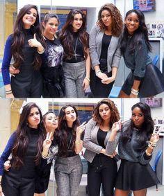 Fifth Harmony! <3