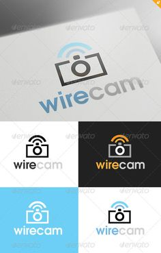 Wirecam Logo #GraphicRiver Wirecam – Logo Template This logo design for creative studio,Camera and Security camera company, Photographer. Logo Template Features EPS and AI 300PPI CMYK 100% Scalable Vector Files Easy to edit color / text Ready to print Free font used TEX GYRE ADVENTOR If you buy and like this logo, please remember to rate it. Thanks! Created: 16December12 GraphicsFilesIncluded: VectorEPS #AIIllustrator Layered: No MinimumAdobeCSVersion: CS4 Resolution: 590x1200 Tags…