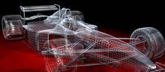 Carro da Formula 1