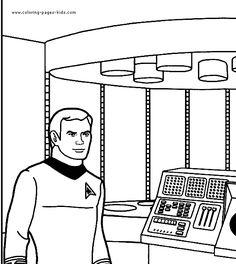 Starship enterprise adult