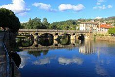 Arcos de Valdevez, Vianas do castelo.  Pontes <3