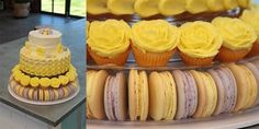 Try this 50 Shades of Lemon  recipe by Chef Jasmin.This recipe is from the show The Great Australian Bake Off.