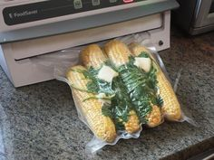 Sous Vide Your Way to the Juiciest, Most Flavor-Packed Corn on the Cob | Serious Eats