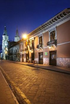 Photos of Hotel Santa Lucia, Cuenca - Hotel Images - TripAdvisor