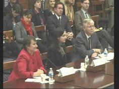 Astrobiology: Search for Biosignatures in our Solar System, House Space Committee, December 4, 2013