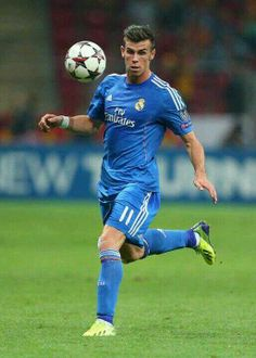 Gareth Bale pic