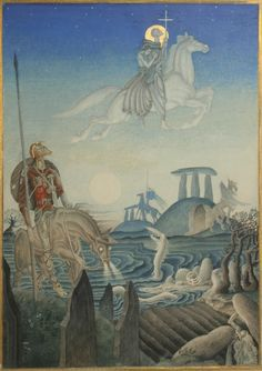 New Illustration Art Fantasy Fairy Tales Kay Nielsen Ideas Book Illustration, Botanical Illustration, Illustrations, Harry Clarke, Kay Nielsen, Arthur Rackham, William Blake, Andersen's Fairy Tales, Classic Fairy Tales