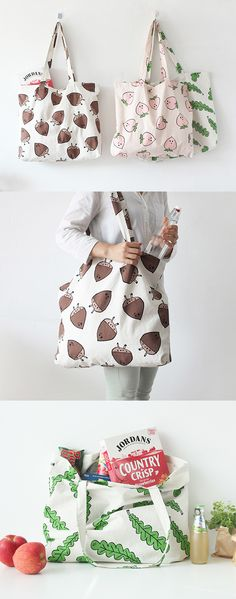 This simplistic JAM JAM Jumbo Shoulder Bag is a big size with extended bottom, giving abundant amount of space to fit all of your belongings. Patterned JAM JAM characters will also make this bag look fabulous to carry with you anytime anywhere!