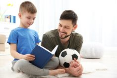 Great Sports Books for Dads and Kids by Holly E. Newton | Meridian Magazine - LDSmag.com | There are many books written with sports woven into the storyline. But not all of them are well written or hold the readers' interest all the way through. Here are some really good books with sports as the theme that will keep your enthusiasts, ages 8 through adult, engaged from beginning to end.