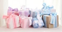 nice 25 Gift Ideas for a First Birthday Party