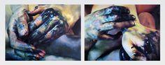 Chromatic Maladies V by Cara Thayer & Louie Van Patten