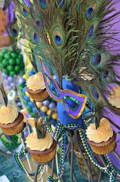 Brazilian Carnaval Party - very exotic ..