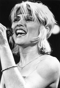 1979 - Debbie Harry as Blondie