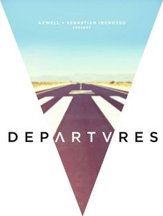 Departures is back at Ushuaïa Ibiza with Axwell and Sebastian Ingrosso supported by Thomas Gold and No_ID. Wednesday 3rd, all ready for the best house music!
