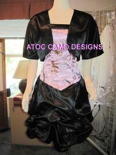 The Big Red Neck Trading Post - AE-24: TONI -2 Piece Camo Skirt, $204.99 (http://www.thebigrednecktradingpost.com/products/ae-24-toni-2-piece-camo-skirt.html)
