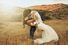 ShapeShifter Seduction: Valentine Romantic Homage to the Cowgirls and Cowb...