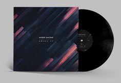 Angus MacRae – Awake EP on Behance
