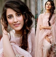 Some Beautiful Suit Idea :- Wanderlust Fashion Bollywood Actress Without Makeup, Bollywood Actress Hot, Beautiful Bollywood Actress, Beautiful Indian Actress, Beautiful Actresses, Beautiful Suit, Gorgeous Women, Beautiful Images, Ethnic Trends