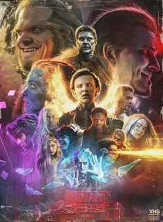 Super Punch: Alternate reality poster for X-Men starring the cast of Stranger Things Stranger Things Quote, Stranger Things Aesthetic, Stranger Things Netflix, Stranger Things Season, X Men, Geeks, Photos Des Stars, Film Anime, It Cast