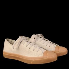 UNIONMADE - Converse - Jack Purcell Crepe Ox in Aquatic