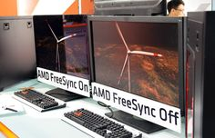 Only Certain Radeon GPUs Will Work With AMD FreeSync Monitors | Computer Hardware Reviews - ThinkComputers.org