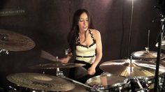 TOOL - LATERALUS - #DRUM COVER BY #MEYTAL #COHEN