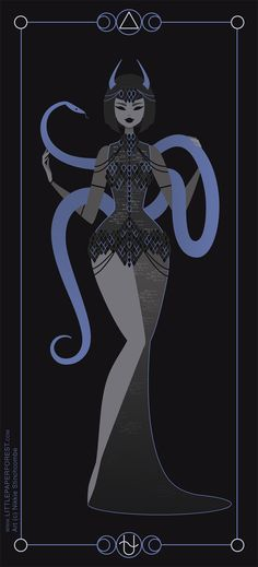 A series of characters based on the Zodiac. (Part I) Inspiration came from high fashion and haute couture.. with a dark, witchy-twist of course. :) Taurus was inspired by Royal Black Couture. Cancer was inspired by Iris Van Herpen. Prints...