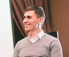 Ciprian Borsan - Social Media Manager  | Techsylvania – Code. Product. Funding