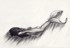 mermaid drawing - Google Search