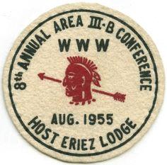 Mohawk patch