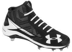 Nike Huarache Pro 3 4 Metal Men S Baseball Cleat 150