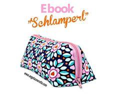 """Ebook Stiftemäppchen """"Schlamperl"""" Download"""