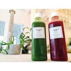 CleansingCafeDaikanyama#tokyo#juice#juicecleanse#Daikanyama#raw