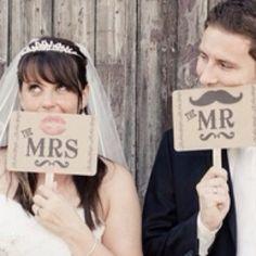 Marriage signs @tara wright cute pic idea