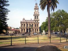 Bendigo - photo RS