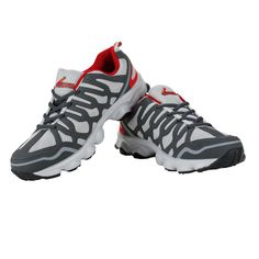 Awesome Vostro T16 Grey Red Men Sports Shoes worth Rs1999/- now in 999/- only  Hurry! Show Now: http://vostrolife.com/men/sporty/vostro-t16-grey-red-men-sports-shoes-vss0040