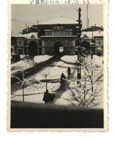 Porta Vescovo - 15/12/1933.