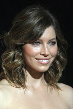"Actress Jessica Biel arrives at the Second Annual ""CNN Heroes: An All-Star Tribute"" at the Kodak Theatre, Hollywood and Highland on November 22, 2008 in Hollywood, California. (Photo by Frazer Harrison/Getty Images) *** Local Caption *** Jessica Biel"