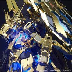PG 1/60 RX-0 Unicorn Gundam 03 Phenex - Limited Edition