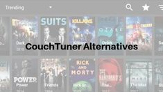 CouchTuner - 12 Best CouchTuner Alternatives to watch your favorite Movies & TV Shows online without any break. Checkout the list of sites like CouchTuner. Streaming Tv Shows, Streaming Sites, Streaming Movies, Best Movie Sites, Free Movie Sites, Ocean's Movies, Movies Online, Movie Tv, Old Tv Shows